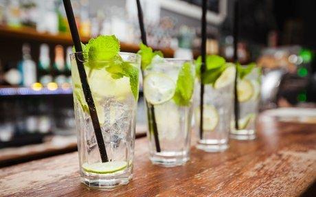 Belopta magát a külföldiek szívébe a pálinkából készült long drink