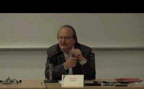 Jacques Faget - La médiation pénale : une innovation en trompe l'œil?