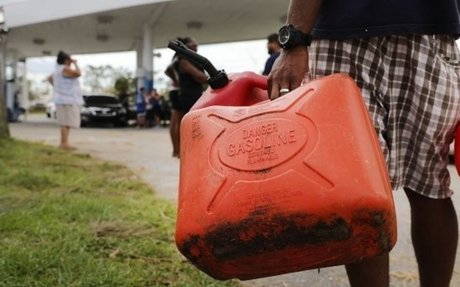 'Price Gouging' After a Disaster Is Good for the Public