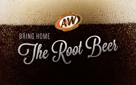 Bring Home the Root Beer