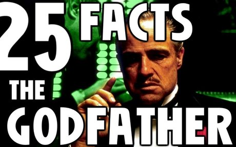25 Facts About THE GODFATHER You Should Know