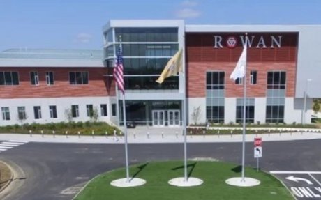 New Jersey Chapter Members Explore Job & Training Opportunities at Rowan College