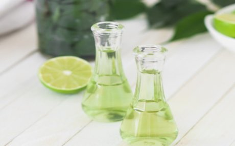 Un Zeste Vert - Un zeste vert