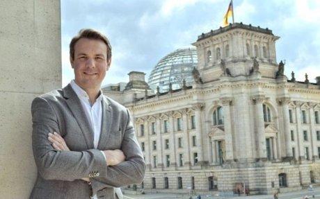 Wirtschaftsverbände wollen Union und SPD einen Digitalminister aufzwingen