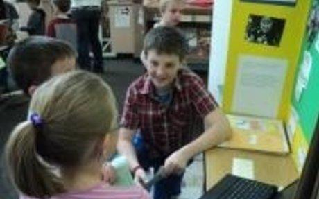 Fifth Grade PBL | Olander Elementary