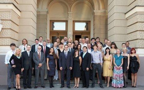 Совместный форум FBN Ukraine и Family Business EMBA в Одессе   FBN Ukraine