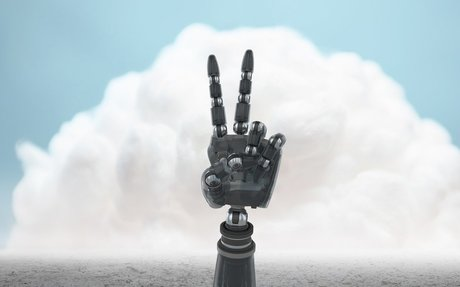 Understanding the AI cloud
