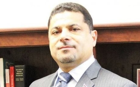 Libyan activist files ICC complaint against eastern General Khalifa Haftar