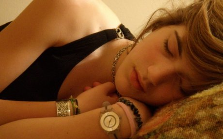 5 Scary Health Effects Of Sleep Deprivation During The Teen Years
