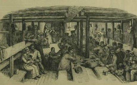 the 19th century diet