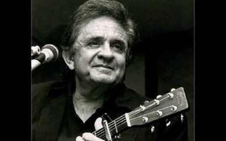 AIN'T NO GRAVE (Can Hold My Body Down) Johnny Cash