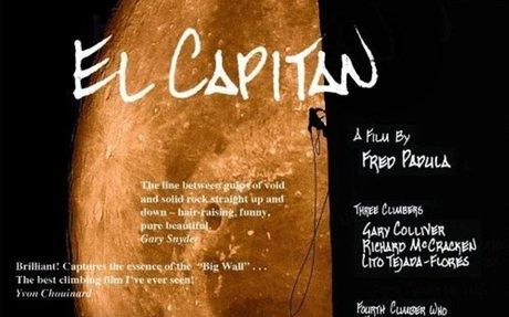 5. El Capitan