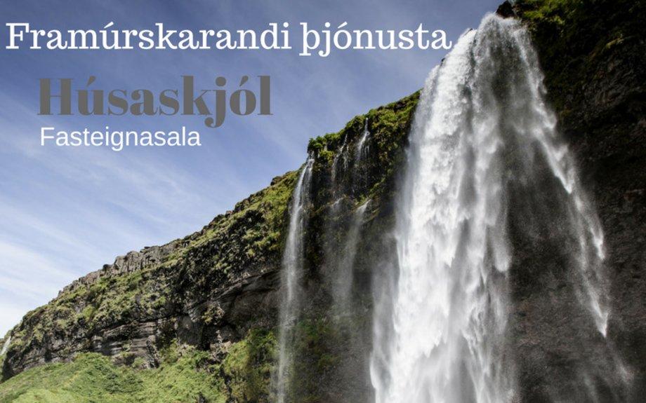 Þjónusta   Our Services