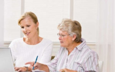 Smart Ways To Help Seniors Manage Their Finances