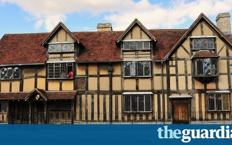 Tale of Dickens' fight to save Shakespeare house retold in exhibition
