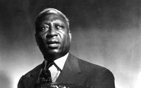 Lead Belly #6