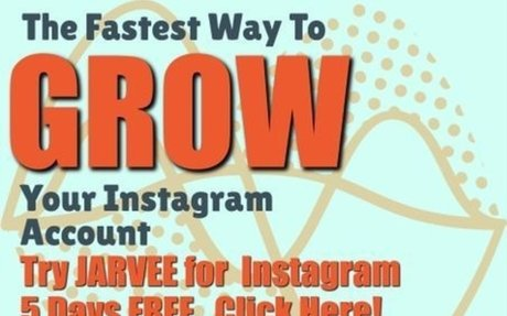 JARVEE's Pinterest marketing automation features that help you grow your Pinterest account