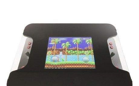 Ultimate Android Cocktail Game Machine    PinballUSA™