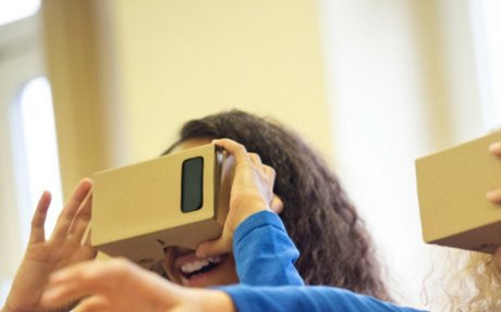 4 Ways to Use Augmented and Virtual Reality Apps in the Classroom