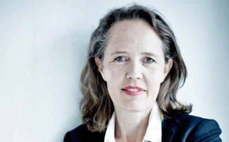 Kiosko de mediacion interviews Elodie Van Sytzama, Board member of MBBI in Europe and medi