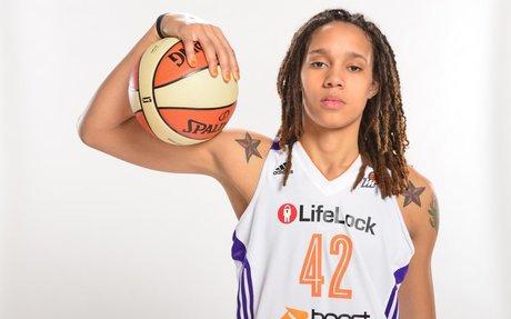 Brittney Griner - WNBA.com - Official Site of the WNBA