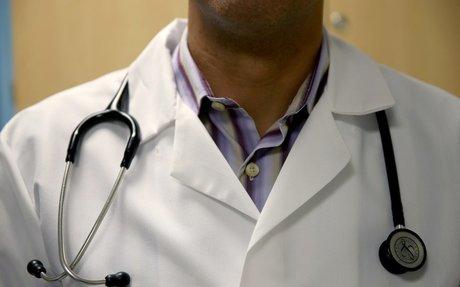 Mediation pour médecins proches du burnout (en anglais)
