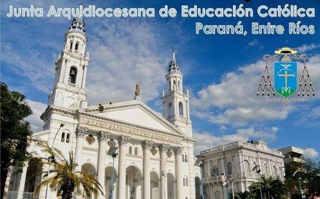 Junta Arquidiocesana de Educación