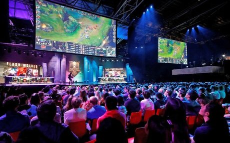 How To Profit From The Rising Popularity Of eSports? - Scified.com