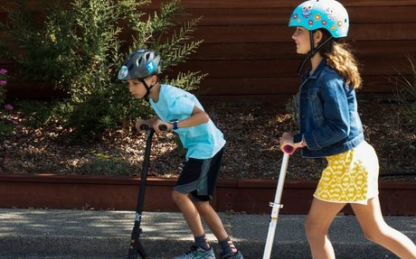 Relay Is Helping Kids Spend More Time Outside Safely