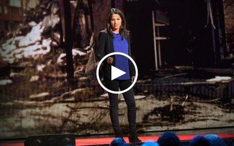 Jamila Raqib: The Secret to Effective Nonviolent Resistance