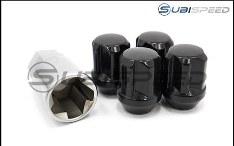 Project Kics Tuskey Bull Lock Lug Nuts 12x1.25
