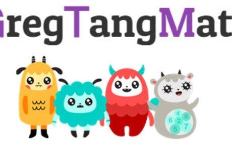 Greg Tang Math