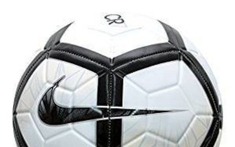 Amazon.com : Nike Cristiano Ronaldo CR7 Prestige Soccer Ball : Sports & Outdoors
