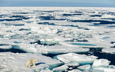 20 Things You Didn't Know About... the North Pole | DiscoverMagazine.com