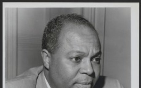 James Farmer Jr. and the Congress of Racial Equality