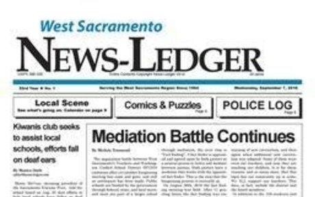 Mediation Battle Continues | Une médiation difficile