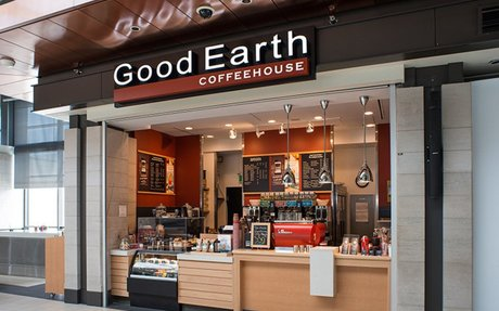 Good Earth Coffee Embarks on National Expansion