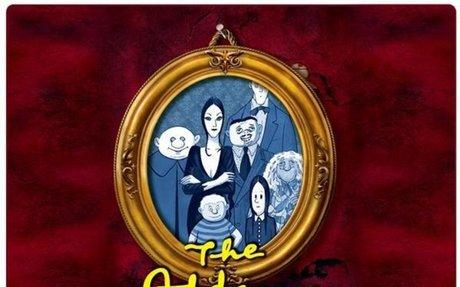 Padua Academy Presents The Addams Family