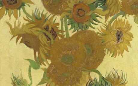 National Gallery in London to send Van Gogh's Sunflowers to Japan