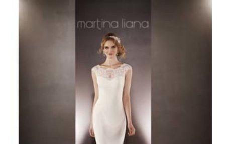 Martina Liana 648 Bridal gowns, Bridal Store Walnut Creek | Flares Bridal