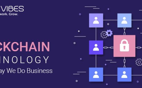 Impact of Blockchain Technology On The Way We Do Business