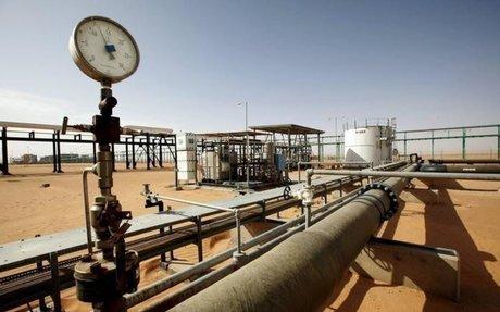 Libya's Sharara oilfield shut by pipeline blockade: sources