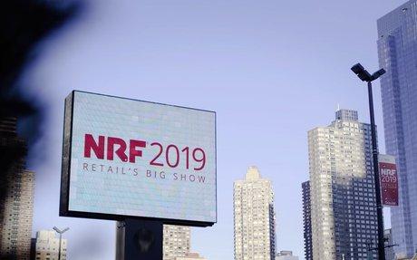 TECH // Takeaways From NRF's 2019 Big Show