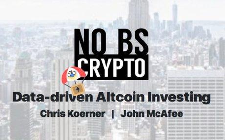 No BS Crypto Airdrop