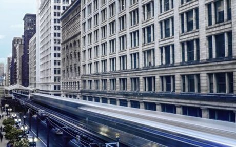 Chicago a top-three market for tech talent growth