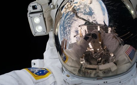 NASA Unveils New Searchable Video, Audio and Imagery Library