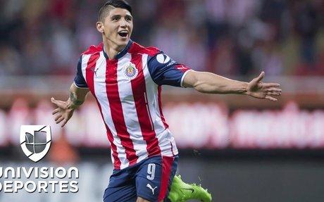 Magníficos diez goles de Chivas en el Clausura 2017