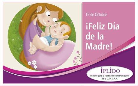 15 de octubre. Día de la Madre