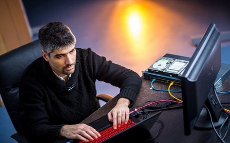 KÜRT Akadémia | Etikus hacker képzés