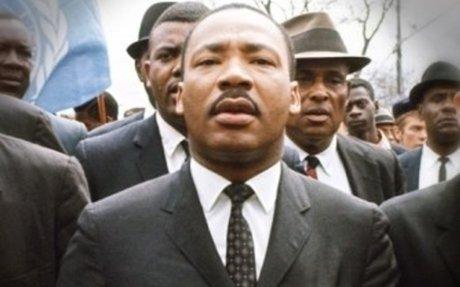 Martin Luther King Jr. - Black History - HISTORY.com